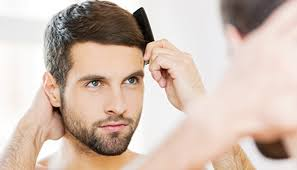 Regrow Receding Hairline Naturally